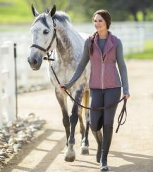 Noble Outfitters Warm Up Vest